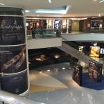 Emirates Tower Display